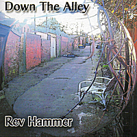 Album - 'Down The Alley""